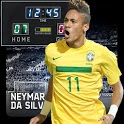Neymar Brazil Football Team HD icon