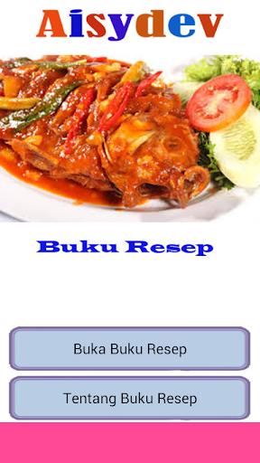 Buku Resep Masakan Indonesia Pdf