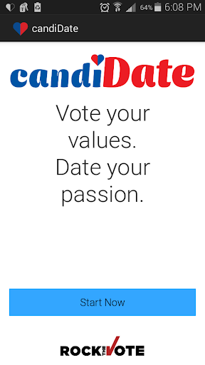 candiDate - Free Dating App