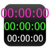 Talking Stopwatch & Timer Pro