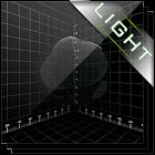 3D animated wallpaper. LITE icon