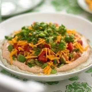 Kraft® Six-Layer Dip