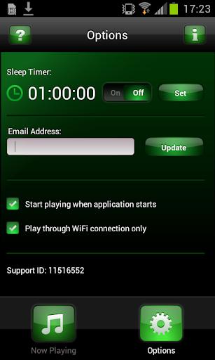 【免費音樂App】Indiers Radio-APP點子