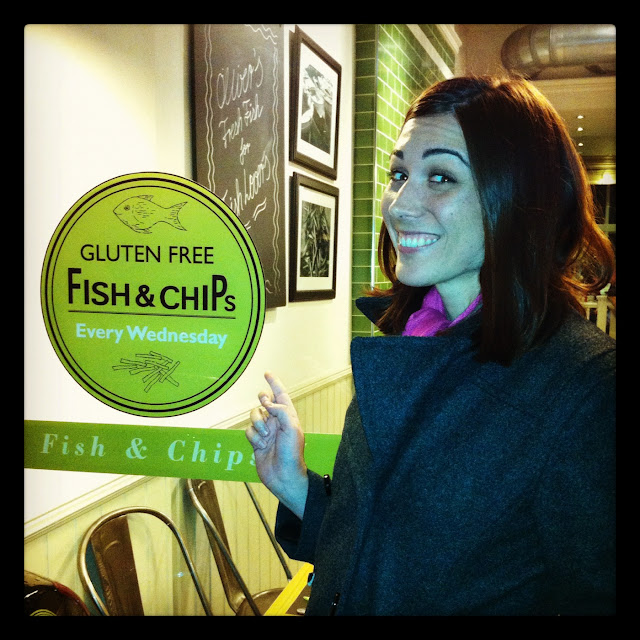 Photo from Oliver's Fish and Chips