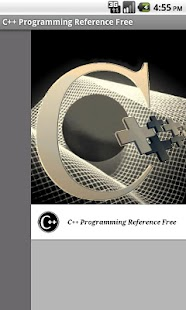 C++ Programming Reference FREE - screenshot thumbnail