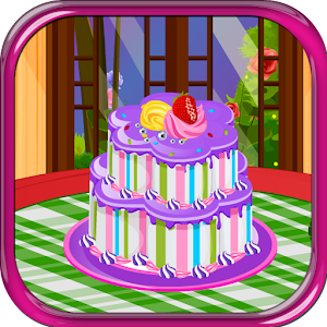 Birthday Cake Decoration Games for PC and MAC