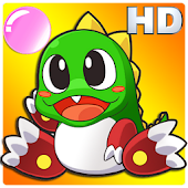 Puzzle Bobble HD (vs CPU)