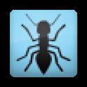 Pixel Ants Live Wallpaper logo