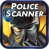 Police Scanner 5-0 (FREE)