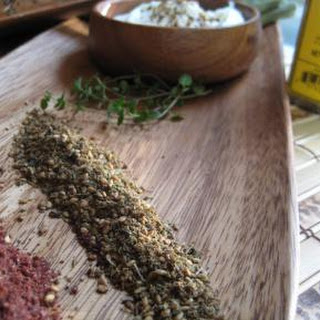 Middle Eastern Spice Mixture