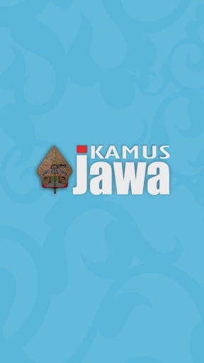 Kamus Indonesia - Jawa