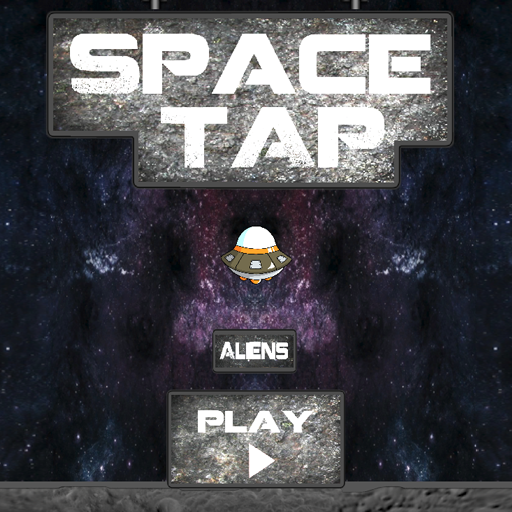 SpaceTap LOGO-APP點子