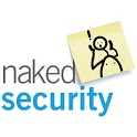 Naked Security icon