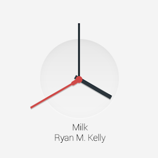 Android Wear Faces Creator Screenshot 3