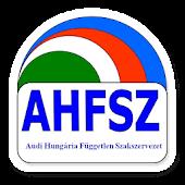 AHFSZ