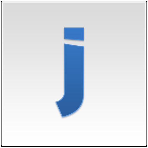 Jive LOGO-APP點子