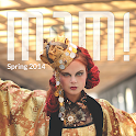 MAMi Magazine Spring 2014 icon