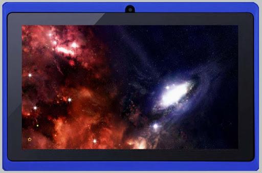 免費下載個人化APP Space Deep live wallpaper app開箱文 APP開箱王