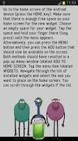 Screenshot of Monsters Battery Widget