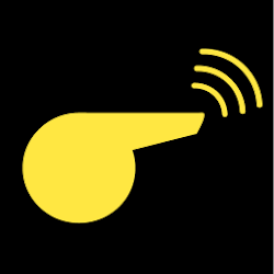 Whistle on Android