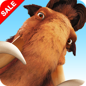 Ice Age Adventures v1.2.1b APK+DATA (Mod Money)