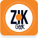 ZikGeek icon