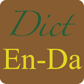 English Danish Dictionary