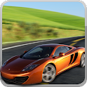 Island Car Racing 3D icon