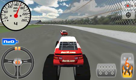 Monster Truck Driving 3D 1.0 screenshot 88461