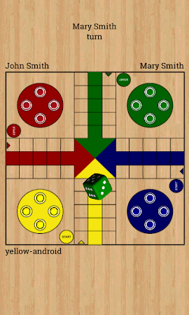 Ludo Parchis Classic Online 1.00 screenshot 333760