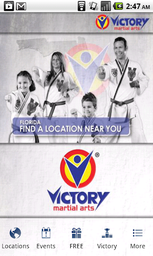 Victory Martial Arts Florida