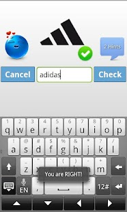 Logo Quiz Fun Plus - screenshot thumbnail