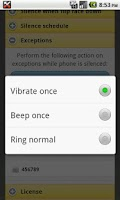 Screenshot of Silent-Mode Gold