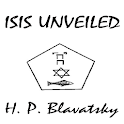 Isis Unveiled - H P Blavatsky icon