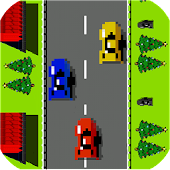 Road Racer : Retro