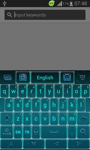 鍵盤LG G3