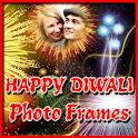 Happy Diwali Your Photo Frames