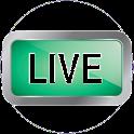 LIVE TV 3G icon