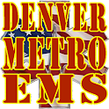 CO-Denver Metro EMS Protocols icon