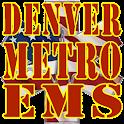 CO-Denver Metro EMS Protocols icon