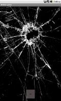 Screenshot of Broken glass