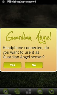 Guardian Angel - screenshot thumbnail