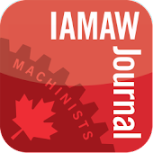 IAMAW Canada Journal