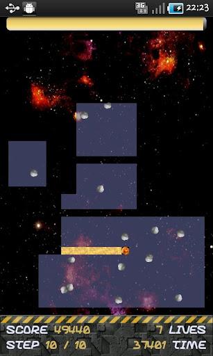 玩休閒App|Asteroid Trap Lite免費|APP試玩