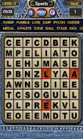 Screenshot of Word Swap