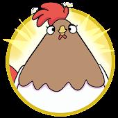 Gallina de los Huevos de Oro