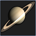 Space Orbit 3D Simulation Free icon