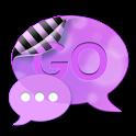 Go SMS Pro Theme Soft Pink logo