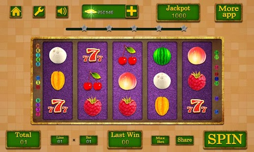 Fruit Slot Saga - screenshot thumbnail