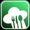 Recipes2go – Rezepte unterwegs logo
